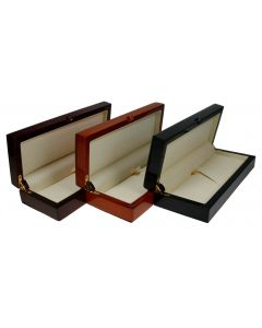 Wooden Pen Boxes
